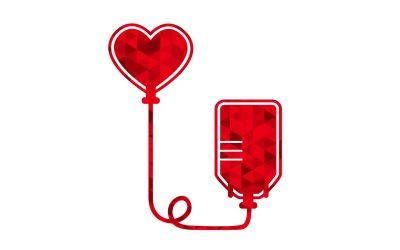 Zapraszamy serdecznie na akcję krwiodawstwa już w najbliższy poniedziałek