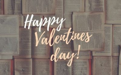 Dziś dzień św. Walentego. Życzymy Wam dużo miłości :-)