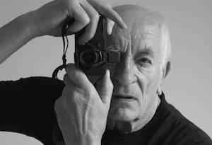 We współpracy z Muzeum Fotografii w Krakowie prezentujemy sztukę wielkich artystów.
